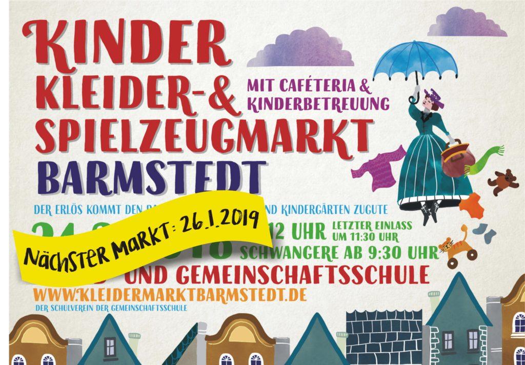 Startseite - Kinderkleidermarkt Barmstedt